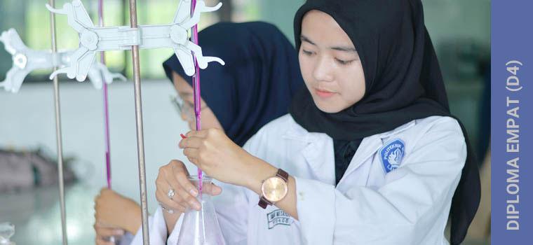 D4/S1 Teknologi Rekayasa Kimia Industri