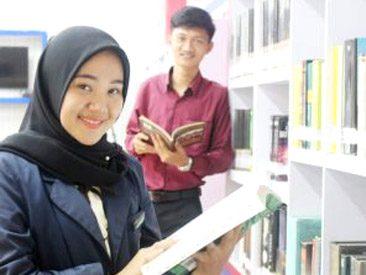Magister terapan S2 Politeknik Negeri Lampung